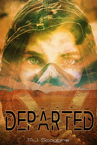 Departed (Here After Book 1)