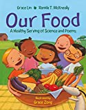 Our Food: A Healthy Serving of Science and Poems