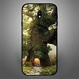 Samsung Galaxy J7 2017 Tree House