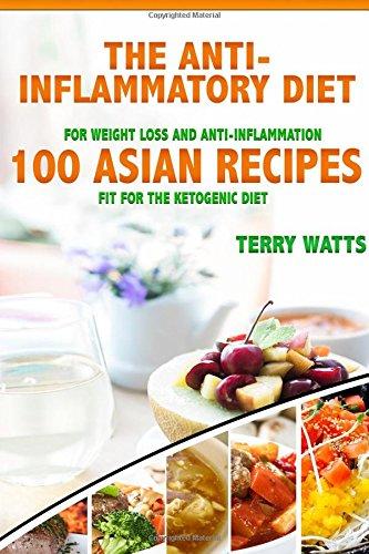 Anti Inflammatory Diet Recipes Ketogenic product image