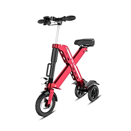 Scooter eléctrico para Bicicletas eléctricas, batería de ...
