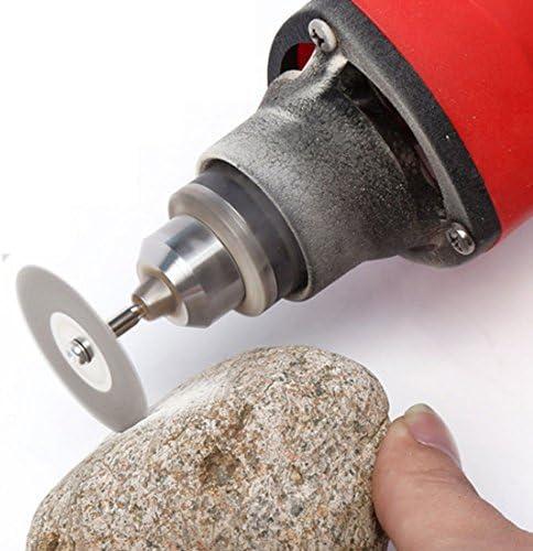 60mm Diamant-Trennscheibe für Mini Bohren Werkzeuge Zubehör Diamant
