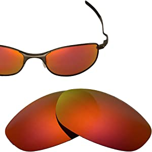 b137c255a36 Cofery Replacement Lenses for Oakley Tightrope Sunglasses - Multiple  Options Available