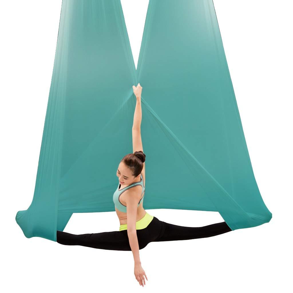 Xuetaimeigu Hamaca de Yoga Antena Hamaca de Yoga Cubierta de ...