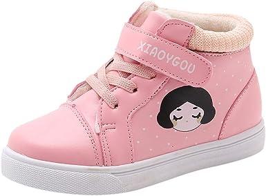 Kids Children Girl Boy Shoes Baby