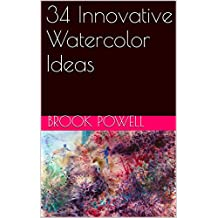 34 Innovative Watercolor Ideas