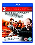 Transporter 1-3 [Blu-ray]