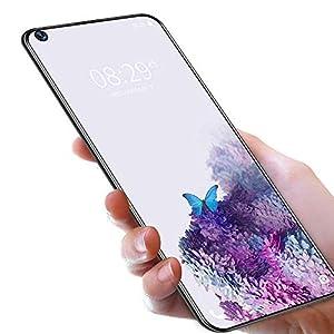 OUKITEL C21 (2020) Smartphone 4G, 6.4inch FHD+, 4000mAh Batteria Cellulari Offerte, 256GB Espandibili Cellulare, Sblocco… 9