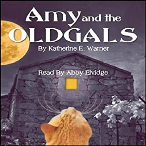 Amy and the OLDGALS Audiobook
