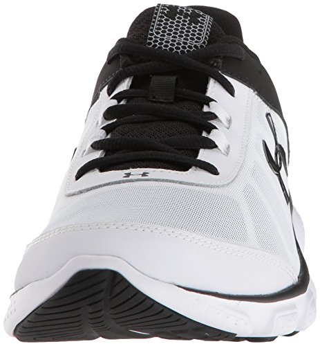 G Sneaker Men's Micro Armour Black 7 Assert Under 103 White SnHqOwtAxY