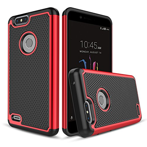 Top 10 best protective zte blade zmax case