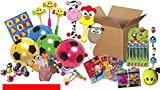 150 Fundraising Toys Boys Girls, Party Bag Fillers, Wholesale, PTA, - Job Lot, Car Boot Sale