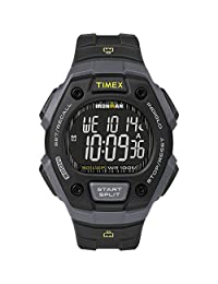 Timex Men's TW5M187009J Ironman Classic 30 Black Watch