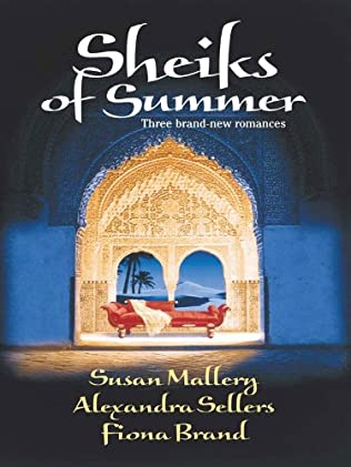 book cover of Sheiks of Summer