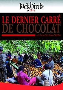 vignette de 'Le Dernier carré de chocolat (Jean Crépu)'