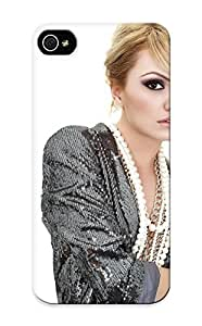 Eatcooment High Quality Shock Absorbing Case For Iphone 5/5s-alexandra Stan