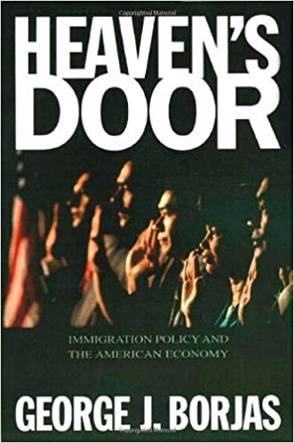 Heavens door immigration policy and the american economy george j heavens door immigration policy and the american economy george j borjas 9780691088969 amazon books fandeluxe Choice Image