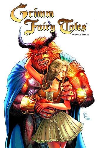 Grimm Fairy Tales, Vol. 3