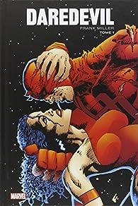 Daredevil (Marvel Icons), tome 1 par Frank Miller
