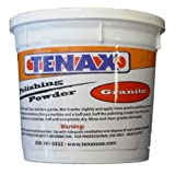 Tenax Granite Polishing Powder 1kg