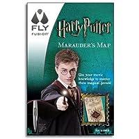FLY Fusion8482; Mapa de Harry Potter Marauder