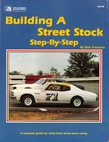 Building a Street Stock Step By Step (S144) ()