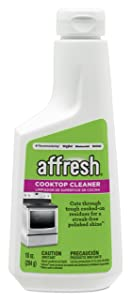 Affresh W10355051 Whirlpool 10-Ounce Cooktop Clean, 1pack