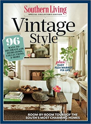 Southern Living Vintage Style