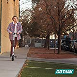 GOTRAX XR Ultra Electric Scooter, LG Battery