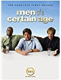 MEN OF A CERTAIN AGE: COMPLETE FIRST SEASON