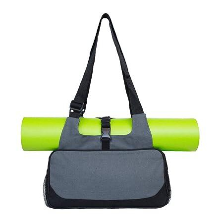 Equickment - Bolsa para Esterilla de Yoga (1 Unidad): Amazon ...