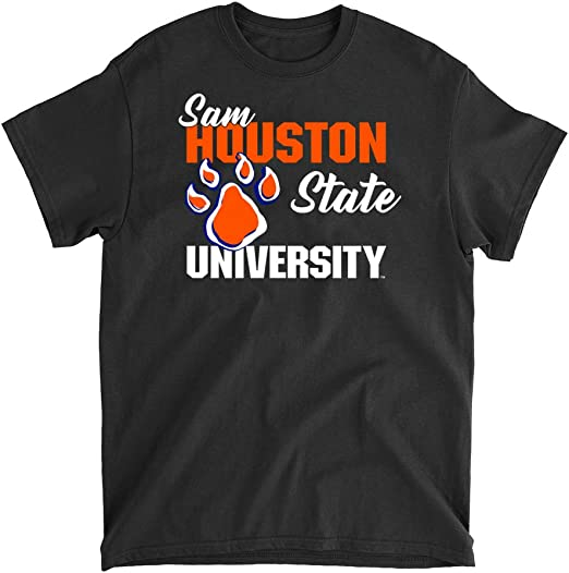 NCAA Sam Houston State Bearkats T-Shirt V2