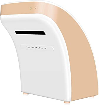 Quick Foot Dryer Intelligent Speedly Filter Purifier Automatic IR Sensor Drying