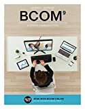 img - for BCOM (with BCOM Online, 1 term (6 months) Printed Access Card) (New, Engaging Titles from 4LTR Press) book / textbook / text book