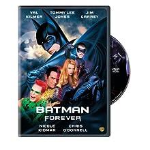 Batman Forever (1997)