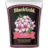 Black Gold Perlite, 8 quart