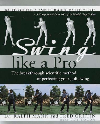 Swing Like Pro Breakthrough Scientific product image