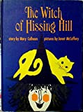 img - for The Witch of Hissing Hill Weekly Reader Book Club edition book / textbook / text book