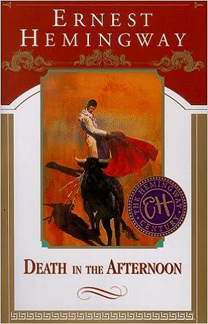 Death in the Afternoon: Amazon.es: Ernest Hemingway: Libros en idiomas extranjeros