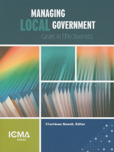 managing local government cases in effectiveness buyer's guide for 2019