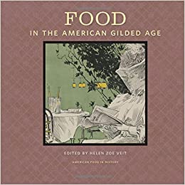 Image result for Food in American Gilded Age