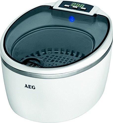 22 opinioni per AEG USR 5659 Pulitore ad ultrasuoni