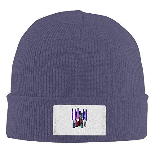 Amone Pentatonixe Winter Knitting Wool Warm Hat - Pentatonix Sunglasses