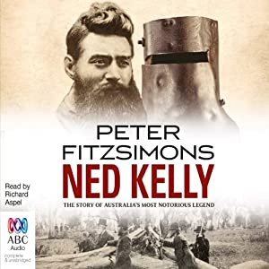 Ned Kelly Audiobook