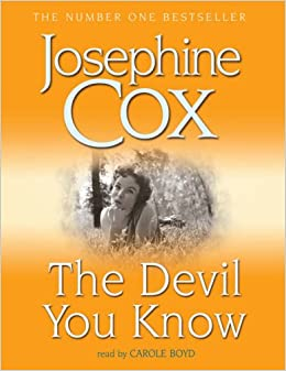 The Devil You Know: A deadly secret changes a woman's life forever