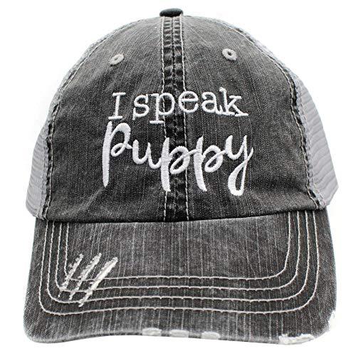 R2n Fashions I Speak Puppy...