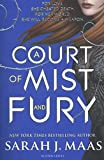 A Court of Mist and Fury (Court of Thorns and Roses, Band 2)