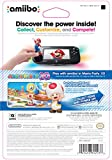 Toad amiibo (Super Mario Bros Series)