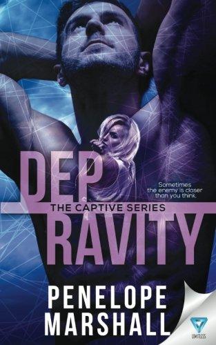 Depravity (The Captive Series) (Volume 2)