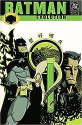 Batman: Evolution